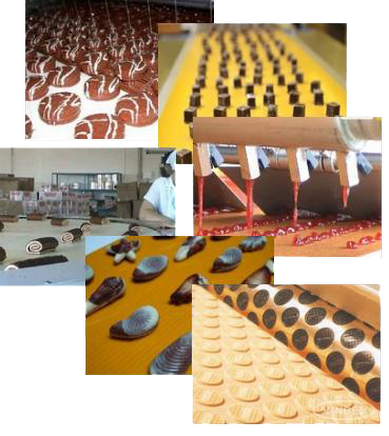 Полиуретановые ленты для кондитерской и хлебобулочной промышленности отличаются повышенной устойчивостью к маслам и...